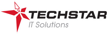 TechStar IT Solutions – Minneapolis Computer & IT Services Logo